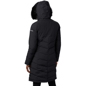 Columbia Hillsdale Parka Mujer, black
